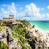 Mexico Discounts for Canadians